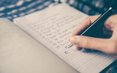 3 Steps to Perfecting Your Time Management